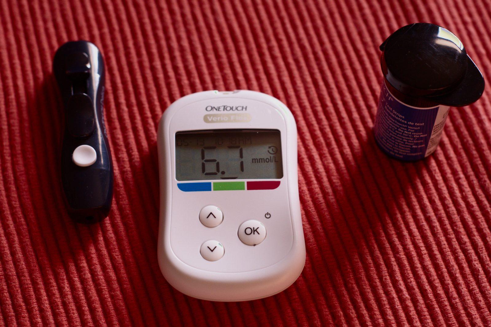 Programme für Diabetiker, Lungen- und Herzerkrankte